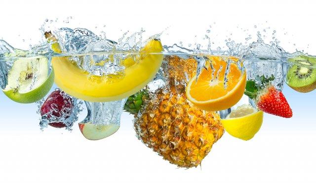 Que manger avant et après la baignade