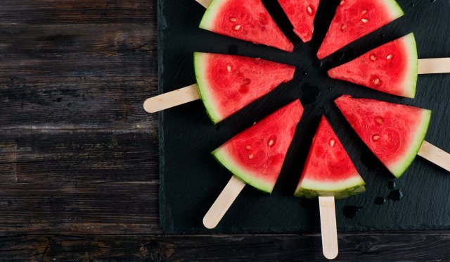 Les ingrédients essentiels de 10 dans votre alimentation d'été (deuxième partie)