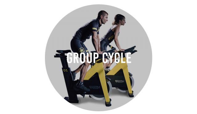 Cycle de groupe