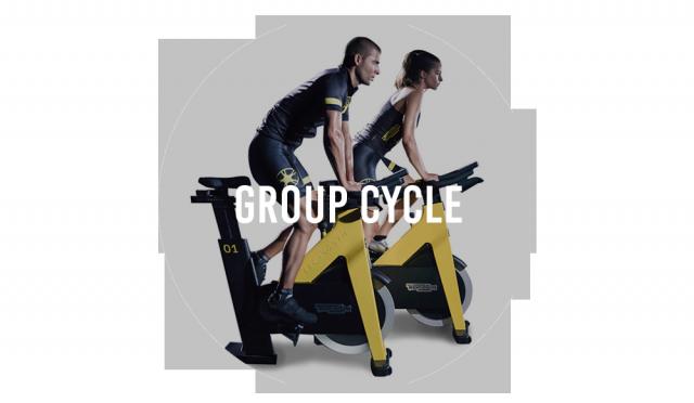 Cicle de grups