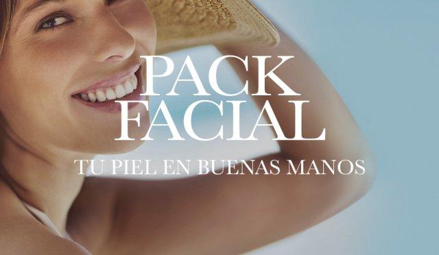 pack Facial