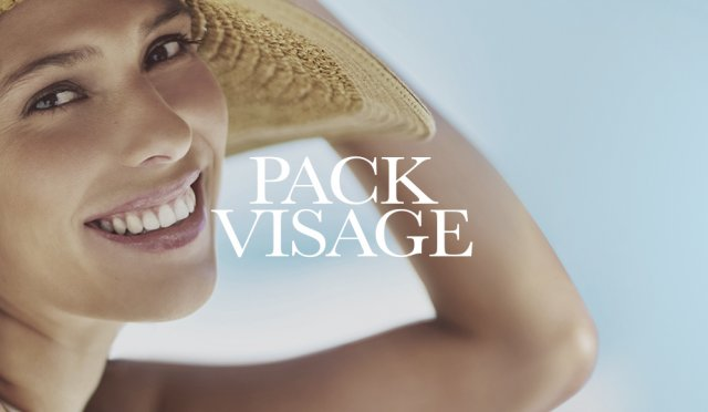 pack Visage