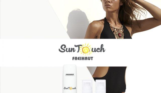 Producte Solar Sun Touch - Freihaut
