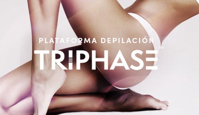 Triphase hair removal platform