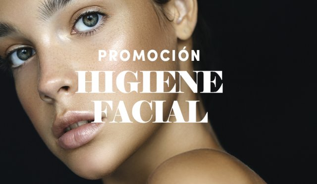 Facial Hygiene Promotion
