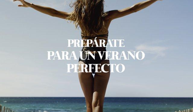 Prepara't per a un estiu perfecte