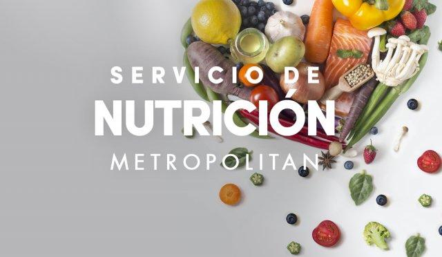 Service de nutrition