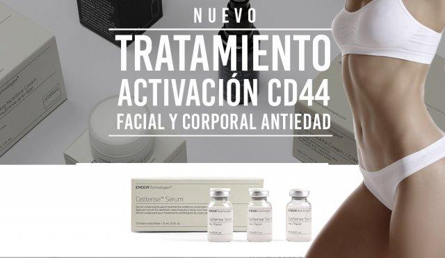 New Activation Treatment CD44