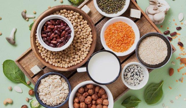 Pourquoi les protéines végétales sont l'un des aliments les plus sains et les plus durables