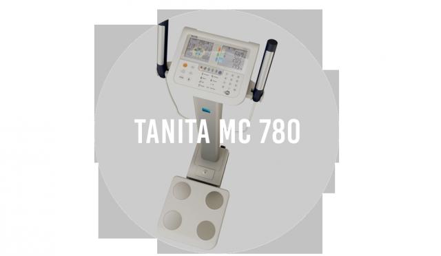 Tanita MC780