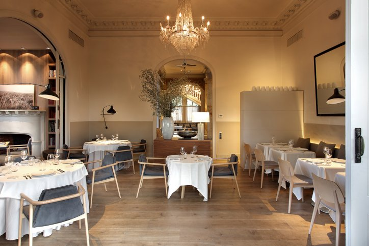 THE BEST RESTAURANTS IN BARCELONA TO EAT HEALTHY AND SUSTAINABLY