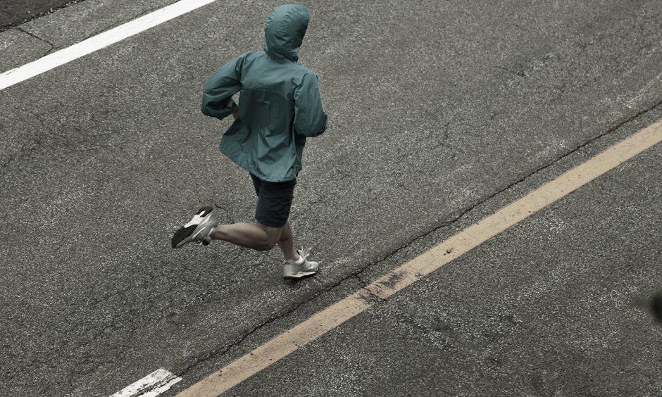 10 TIPS TO RUN ON ASPHALT