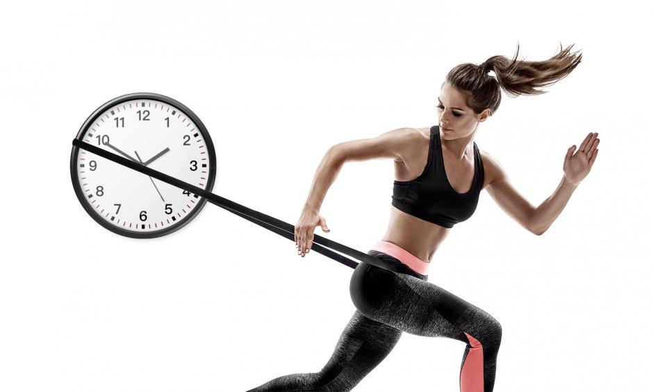 EXERCICES POUR ACTIVER LE CORPS APRÈS 8 HEURES DE SÉANCE