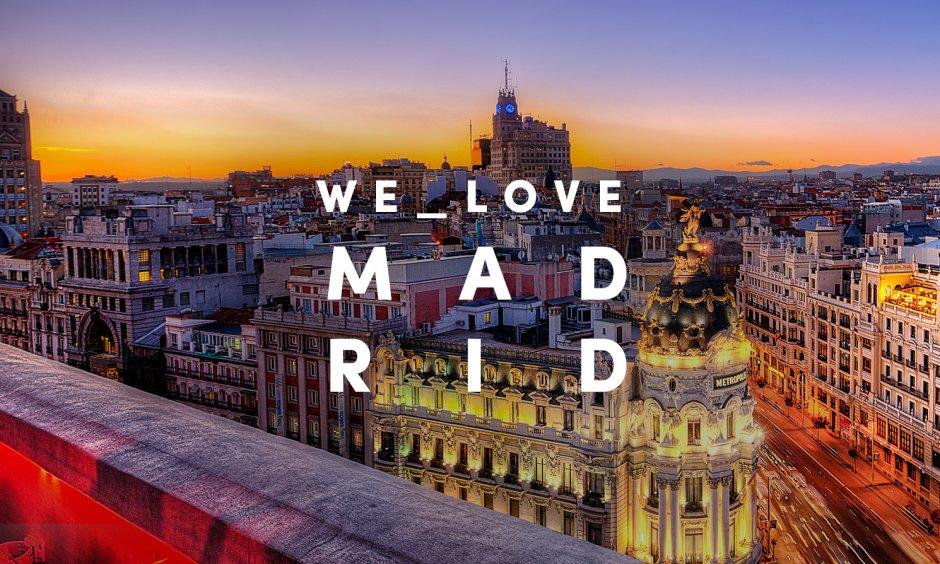 C'EST COMMENT NOS GYMNASES SONT À MADRID
