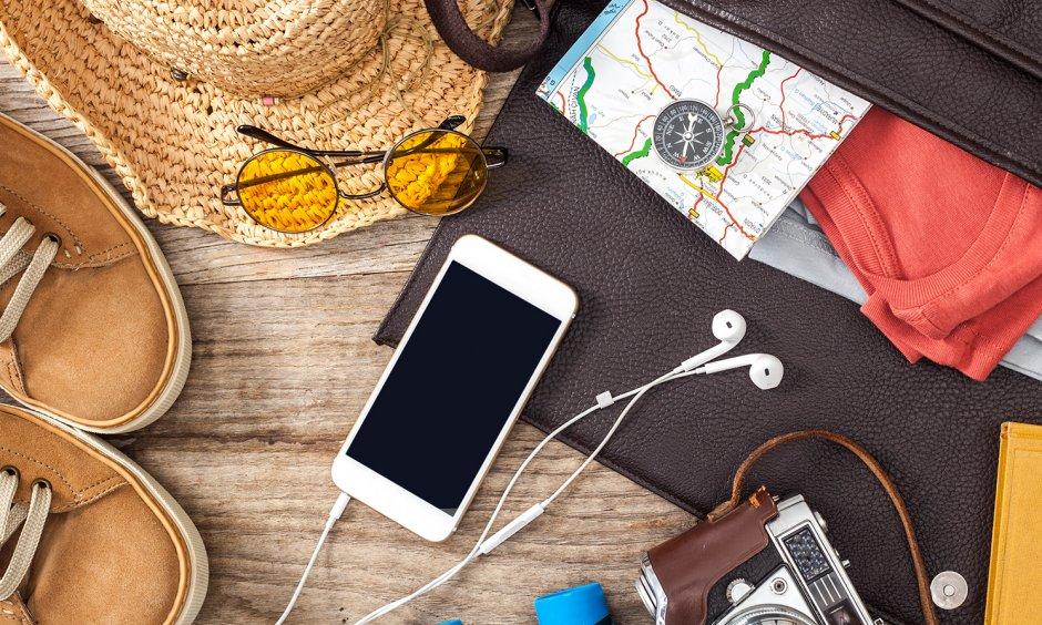 Guia per viatjar Comfy (confortable) sense renunciar a l'estil