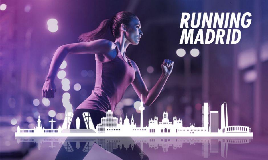 Les meilleurs endroits pour s'exercer à courir à Madrid