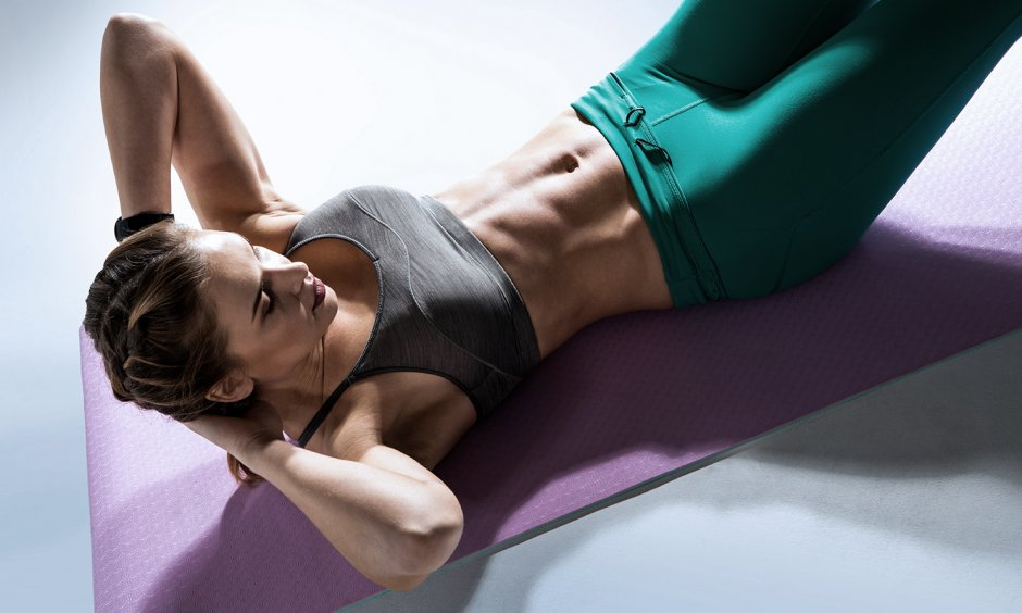 WHY YOU SHOULD NOT FORGET TO INCLUDE OBLIQUES IN YOUR TRAINING