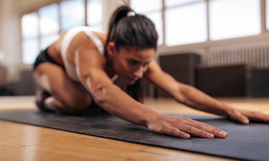Le pouvoir de guérison des étirements du cou, des épaules et du dos