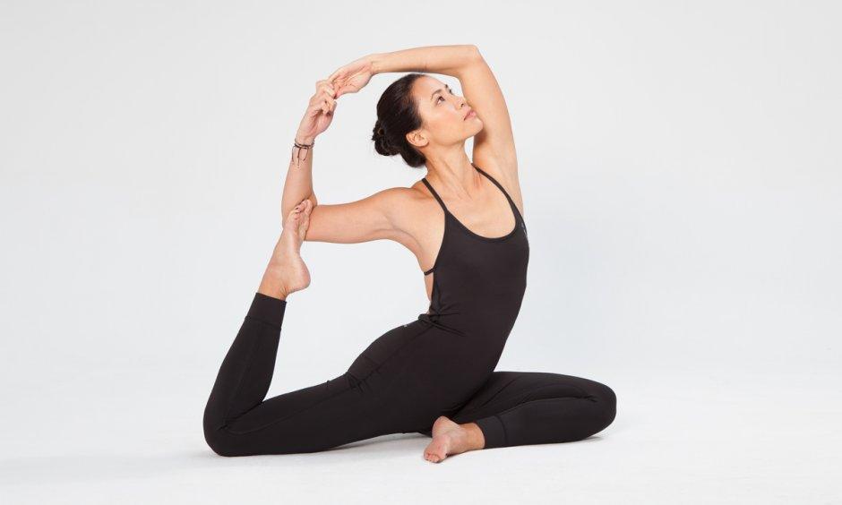 yoga xuan lan
