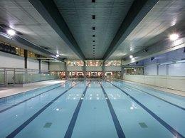 Metropolitan para so gimnasio para so en zaragoza club for Gimnasio piscina sevilla
