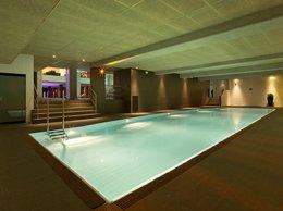 Activités de la piscine