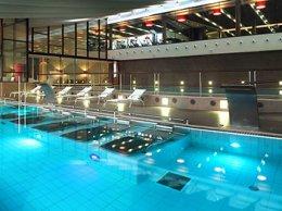 Spa Pool Hydromassage
