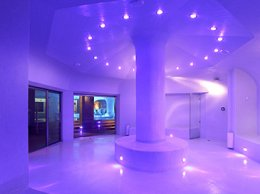 Spa de bain turc