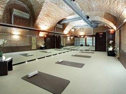 Salle Zen