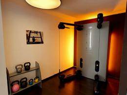 Salle de formation personnelle