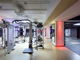fitness Synrgy360