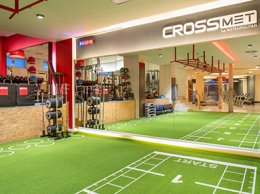 Crossmet