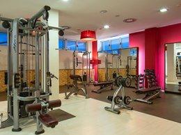 Fitness - Pes Lliure