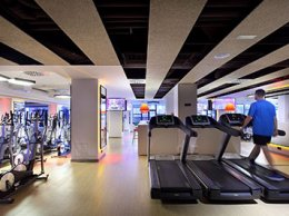 Fitness Courir