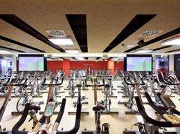 Sala 1 Cycling