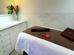 Beauty Center Cab Massage