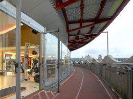 Track Atletisme