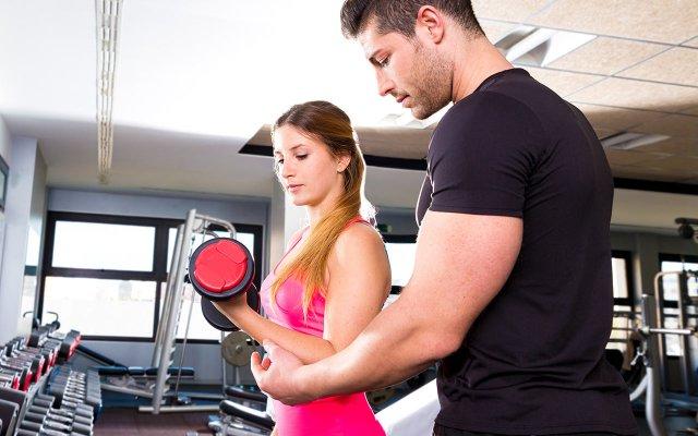 Instructeurs de conditionnement physique