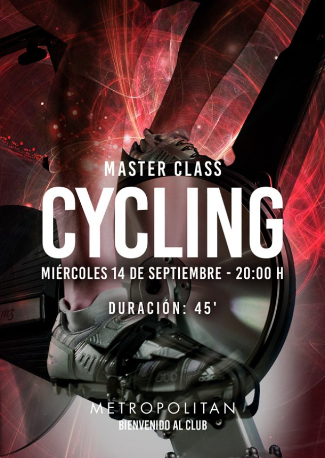 Master class Cycling