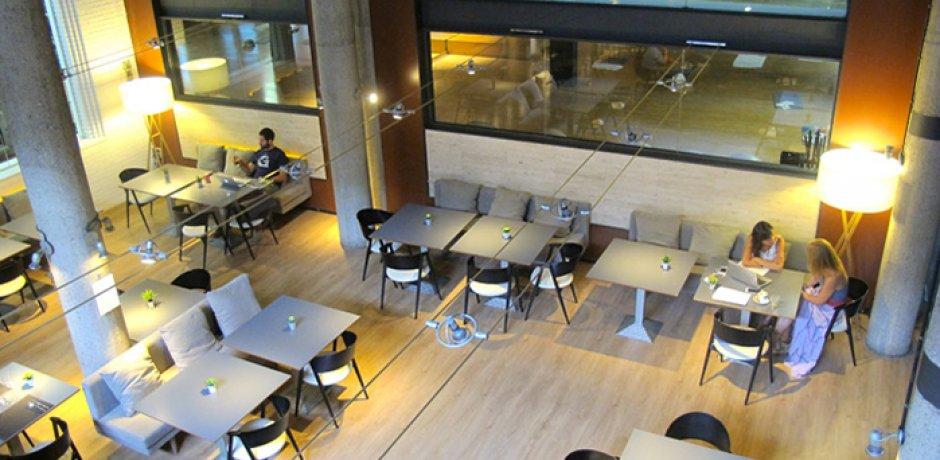 Restaurant Metropolitan Galileo