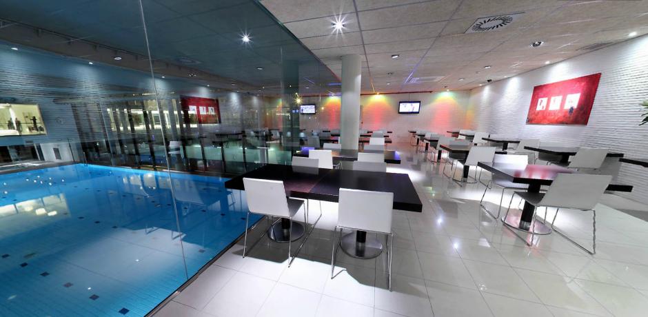Metropolitan Gran Vía Restaurant