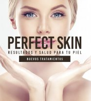 Perfect Skin (bono 6 tratamientos faciales)